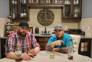 whisky heathens