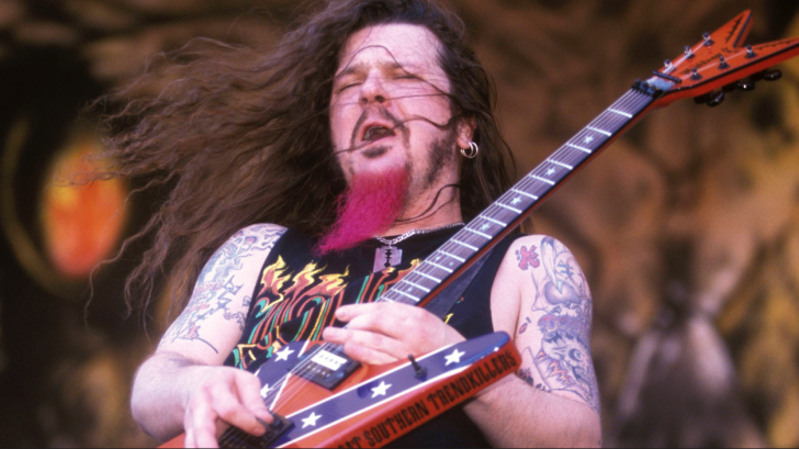 """A look at """"Dimebag"""" Darrell Lance Abbott  – Off The Beaten Path – A Special Edition"""