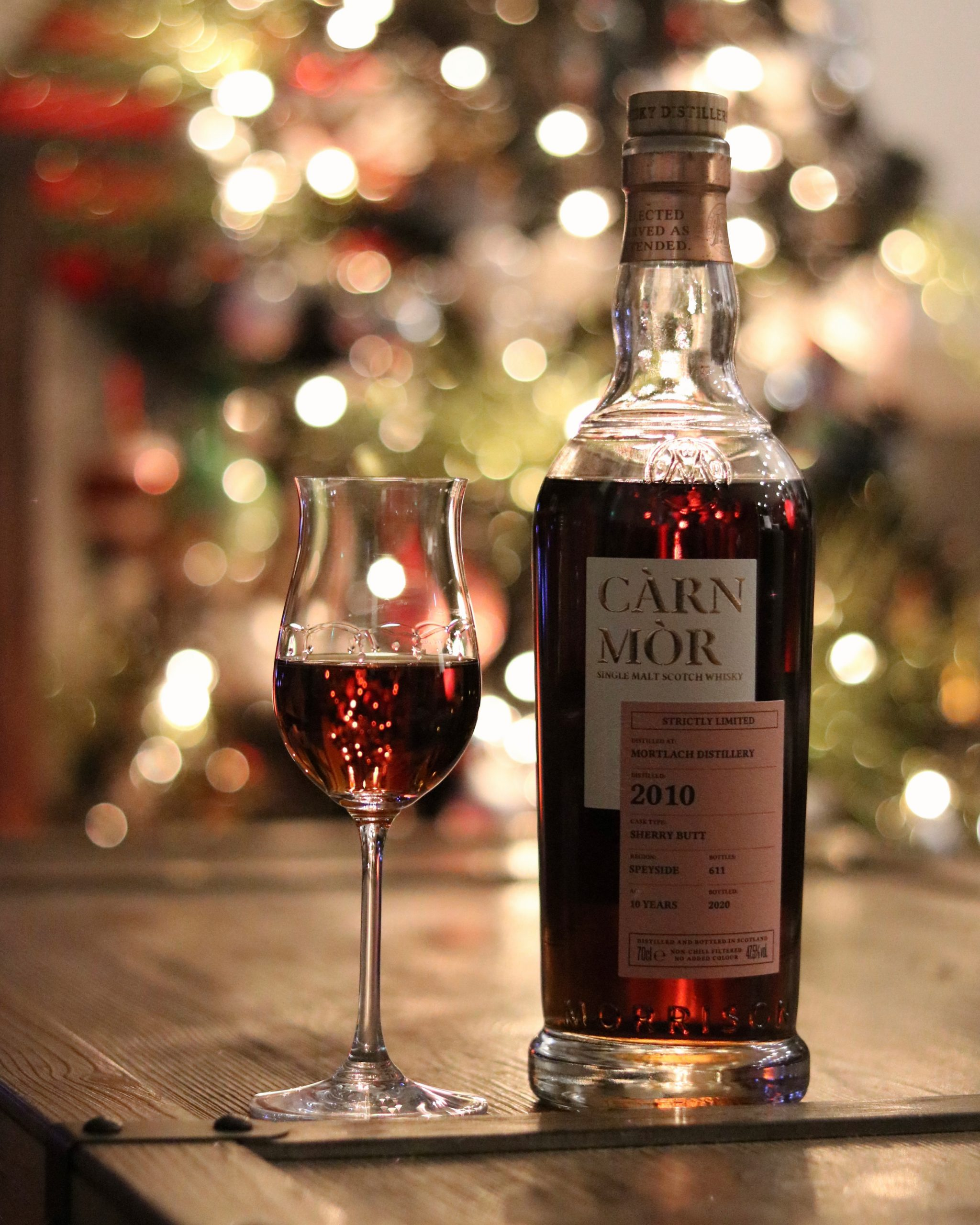 Whisky of the Year – Independent Bottler Release