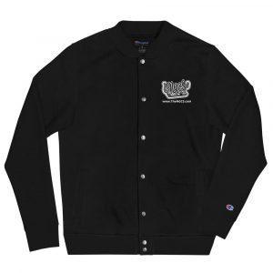 NGCS Embroidered Champion Bomber Jacket