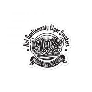 NGCS Original Sticker