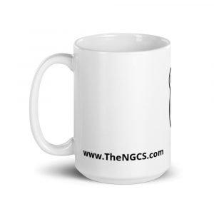 NGCS Coffee Mug