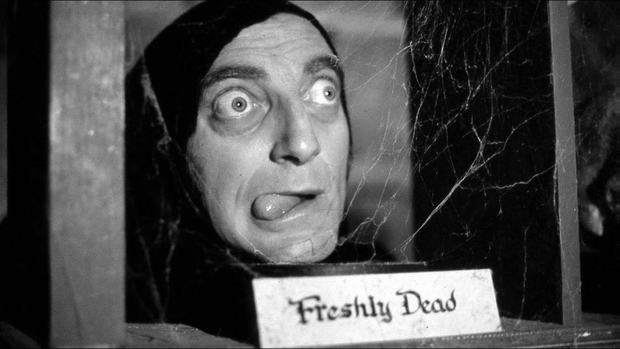 Cigars In Cinema – Young Frankenstein