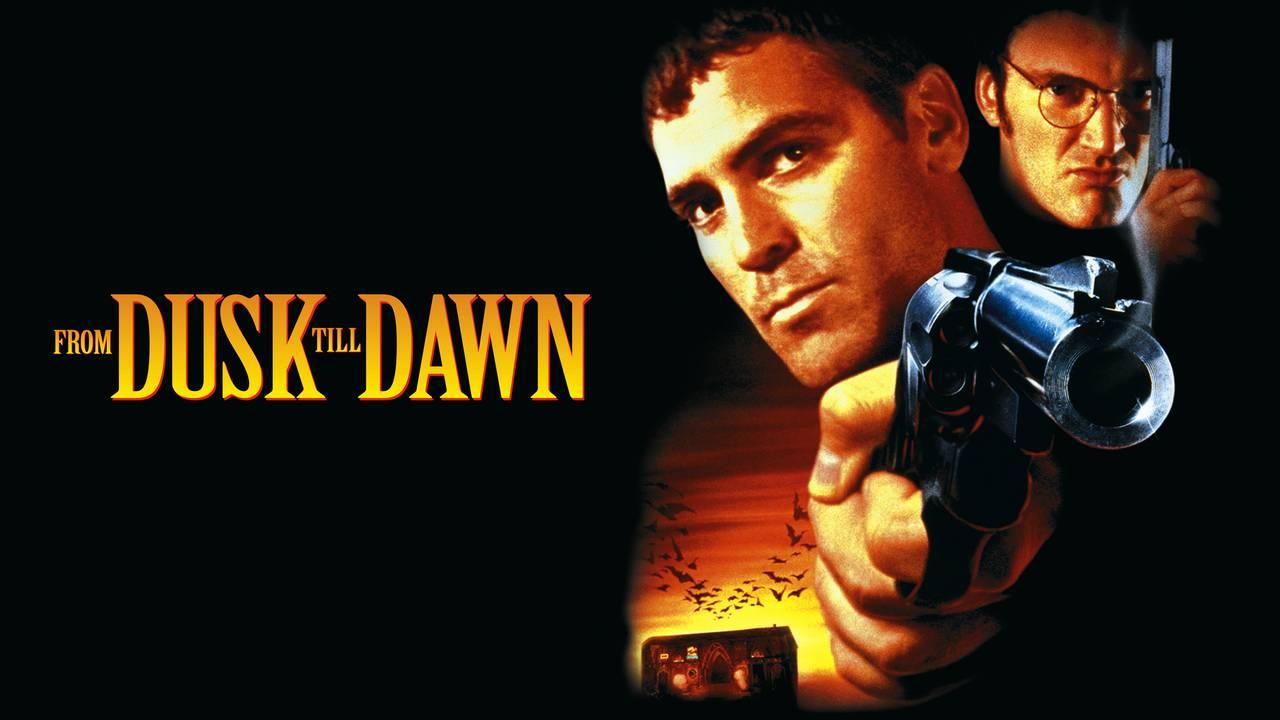 Cigars in Cinema – From Dusk Til Dawn