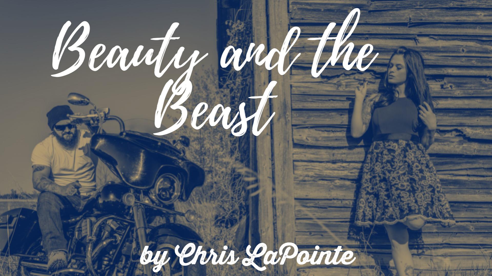 Gurkha – Beauty and the Beast