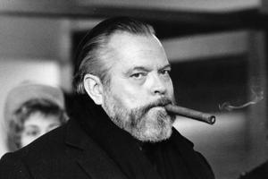 Smokin' Celebrity Review – Orson Welles