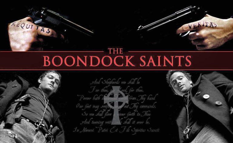 Cigars in Cinema Boondock Saints (1999)