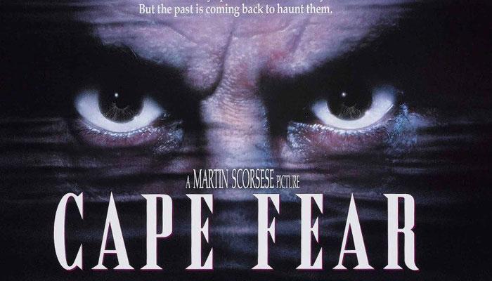 CIGARS IN CINEMA CAPE FEAR (1991)