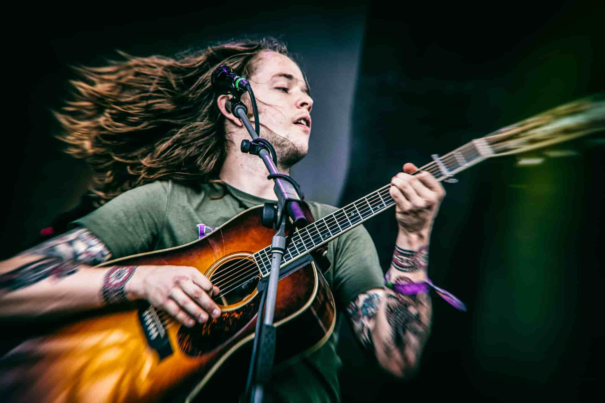 Off The Beaten Path – Billy Strings