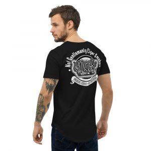 Men's NGCS Curved Hem T-Shirt